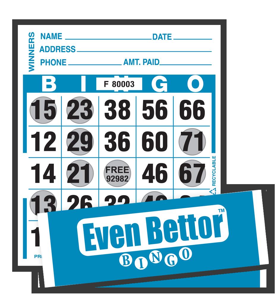 Even Bettor Tear-Opens Paper